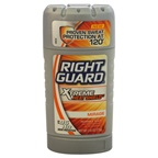 Right Guard Xtreme Heat Shield Invisible Solid Mirage Deodorant Stick