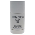 Jimmy Choo Jimmy Choo Man Ice Deodorant Stick Deodorant Stick