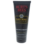 Burt's Bees Natural Skincare For Men Shave Cream