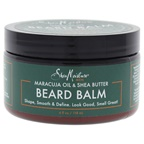 Shea Moisture Maracuja Oil & Shea Butter Beard Balm Shape-Smooth & Define