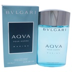 Bvlgari Bvlgari Aqva Marine After Shave Lotion