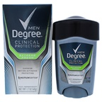 Degree Clinical Protection Extreme Fresh Anti-Perspirant Deodorant Stick