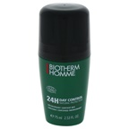 Biotherm Homme 24H Day Control Natural Protection Deodorant Roll-On
