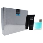 Alfred Dunhill Dunhill Pure 2.5oz EDT Spray, 5oz After Shave Balm