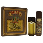 Remy Latour Cigar 3.3oz EDT Spray, 6.6oz Deodorant Spray