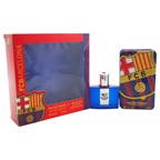 FC Barcelona FC Barcelona 2.5oz EDT Spray, Metallic Box