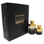 Halloween Perfumes Halloween Man Shot 4.2oz EDT Spray, 1.7oz EDT Spray