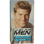 Just For Men Shampoo-In Hair Color Dark Blond # 15 Hair Color