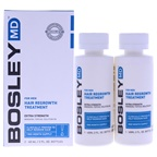 Bosley Hair Regrowth Treatment Extra Strength