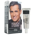 JUST FOR MEN Touch of Gray Hair Treatment T-55 Black-Gray hair Color