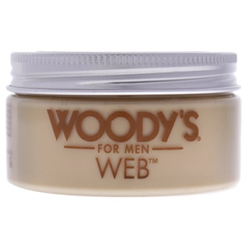 Woody's Web with Matte Finish Pomade