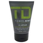 Towel Dry Firm Hold Gel Styler