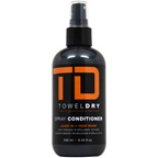 Towel Dry Spray Conditioner