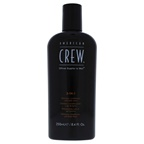 American Crew 3 In 1 Shampoo & Conditioner & Body Wash Shampoo & Conditioner & Body Wash
