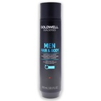 Goldwell Dualsenses For Men Hair & Body Shampoo Shampoo