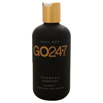 GO247 Real Men Shampoo