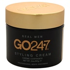 GO247 Real Men Styling Cream