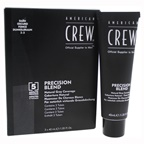 American Crew Precision Blend Hair Color Kit - # 2-3 Dark Oscuro