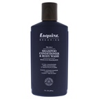 Esquire Grooming The 3-In-1 Shampoo Conditioner & Body Wash Shampoo & Conditioner & Body Wash