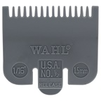 WAHL Professional Color Coded Comb Attachment No. 1/2 - White 1/16