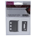 WAHL Professional 3-Hole Adjusto - Lock Clipper Blade - Model # 1005-100