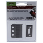 WAHL Professional 3-Hole Adjusto - Lock Clipper Blade - Model # 1026-001