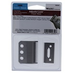WAHL Professional 3-Hole Adjusto - Lock Clipper Blade - Model # 1005