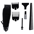 WAHL Professional Basic Home Clipper Kit - # 8640-500 Clipper/Trimmer
