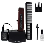 WAHL Professional Rechargeable The Legendary - Model # 8900-500 - Red Trimmer