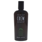 American Crew 3-In-1 Tea Tree Shampoo & Conditioner & Body Wash