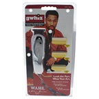 WAHL Professional 5 Star G Whiz - Model # 8986 - Silver Trimmer