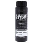 Redken Brews Color Camo - Medium Natural Hair Color