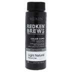 Redken Brews Color Camo - Light Natural Hair Color