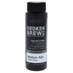 Redken Brews Color Camo - Medium Ash Hair Color