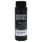 Redken Brews Color Camo - Dark Natural Hair Color