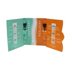 Giorgio Beverly Hills 90210 Sexy Just Sexy and Feel Sexy EDT Splash Vial (Mini)