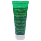 Kiehl's Oil Eliminator Deep Cleansing Exfoliating Face Wash Cleanser