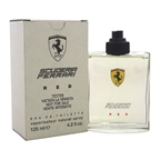 Ferrari Ferrari Red EDT Spray (Tester)