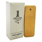 Paco Rabanne 1 Million EDT Spray (Tester)