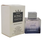 Antonio Banderas King of Seduction EDT Spray (Tester)