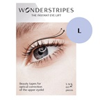 WONDERSTRIPES (L) Beauty Patches - orginal upper eyelid lifting tape