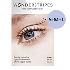 WONDERSTRIPES (S+M+L) Beauty Patches - orginal upper eyelid lifting tape