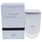 Hermes Voyage DHermes EDT Spray (Refillable)