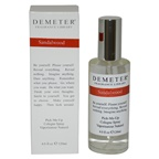 Demeter Sandalwood Cologne Spray