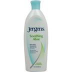 Jergens Soothing Aloe Relief Skin Comforting Moisturizer