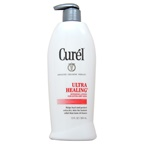 Curel Ultra Healing Intensive Moisture Lotion