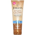Jergens Natural Glow Firming Medium Tanning Lotion
