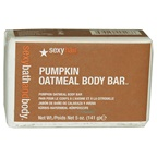 Sexy Hair Healthy Sexy Hair Pumpkin Oatmeal Body Bar Soap