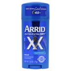 Arrid XX Dry Cool Shower Solid Antiperspirant Deodorant Deodorant Stick