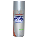 Right Guard Deodorant Aerosol Spray, Fresh Deodorant Spray